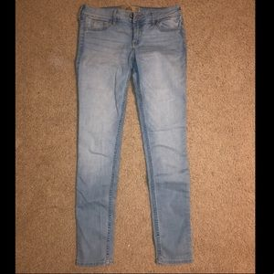 Skinny jeans- size 25